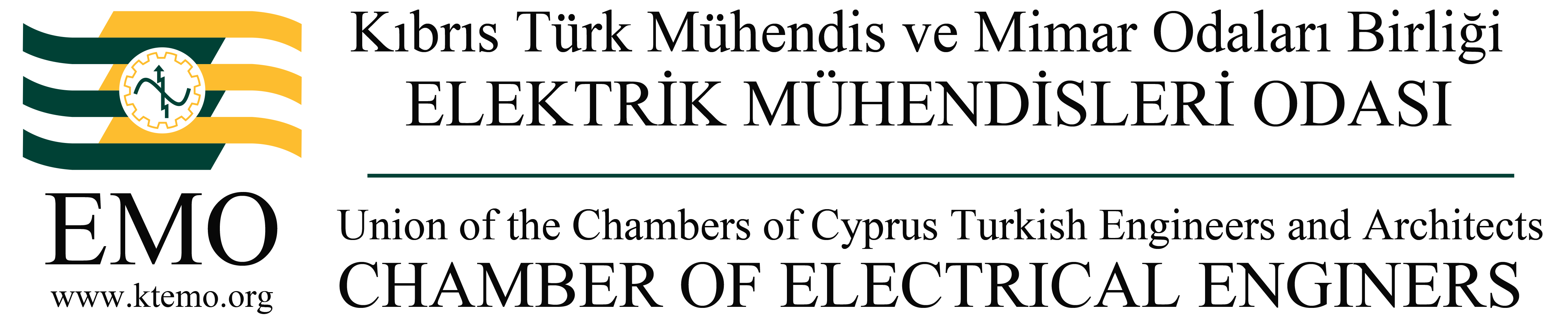 Chamber Of Electrical Engineers (logo)