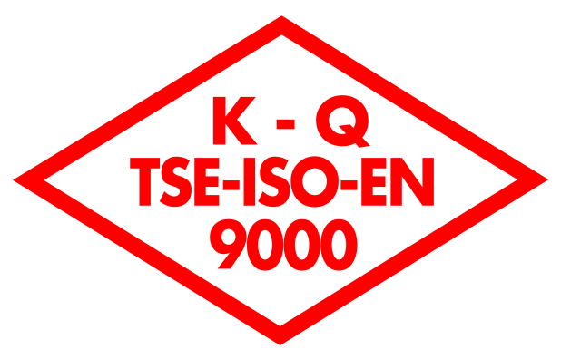 Iso 9001 footer