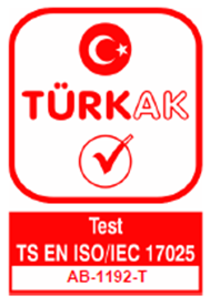 Turkak Akreditasyon Footer